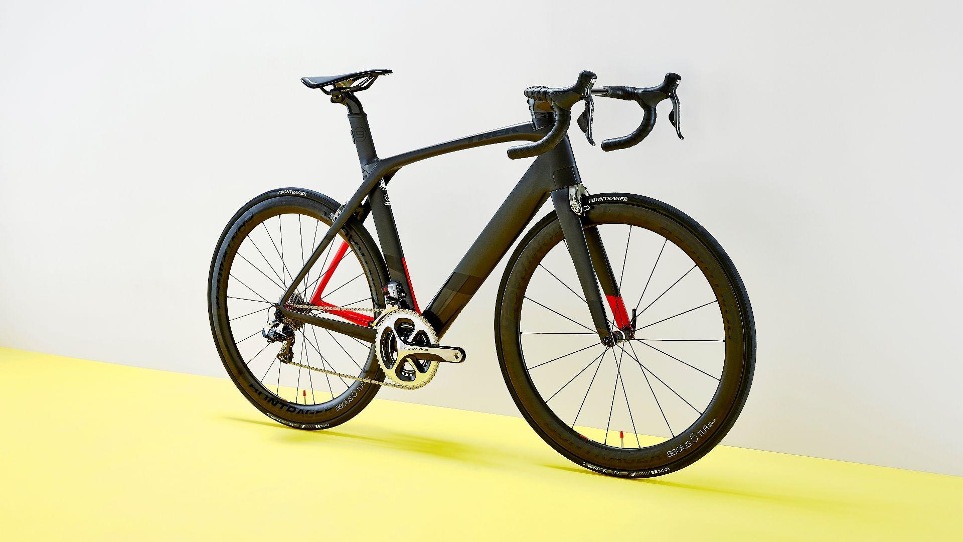 Rcuk100 trek madone 9 9 road bike review