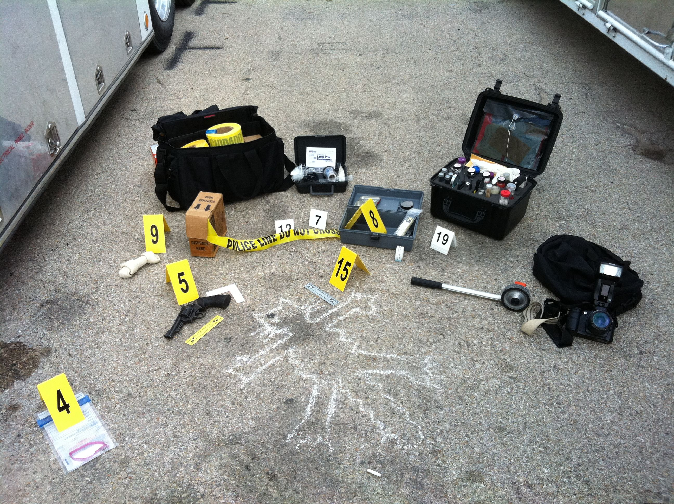 Pin On Crime Scene Props