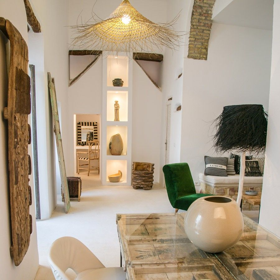 ROCK THE KASBAH | Réalisations (2) | Lighting Up The Home