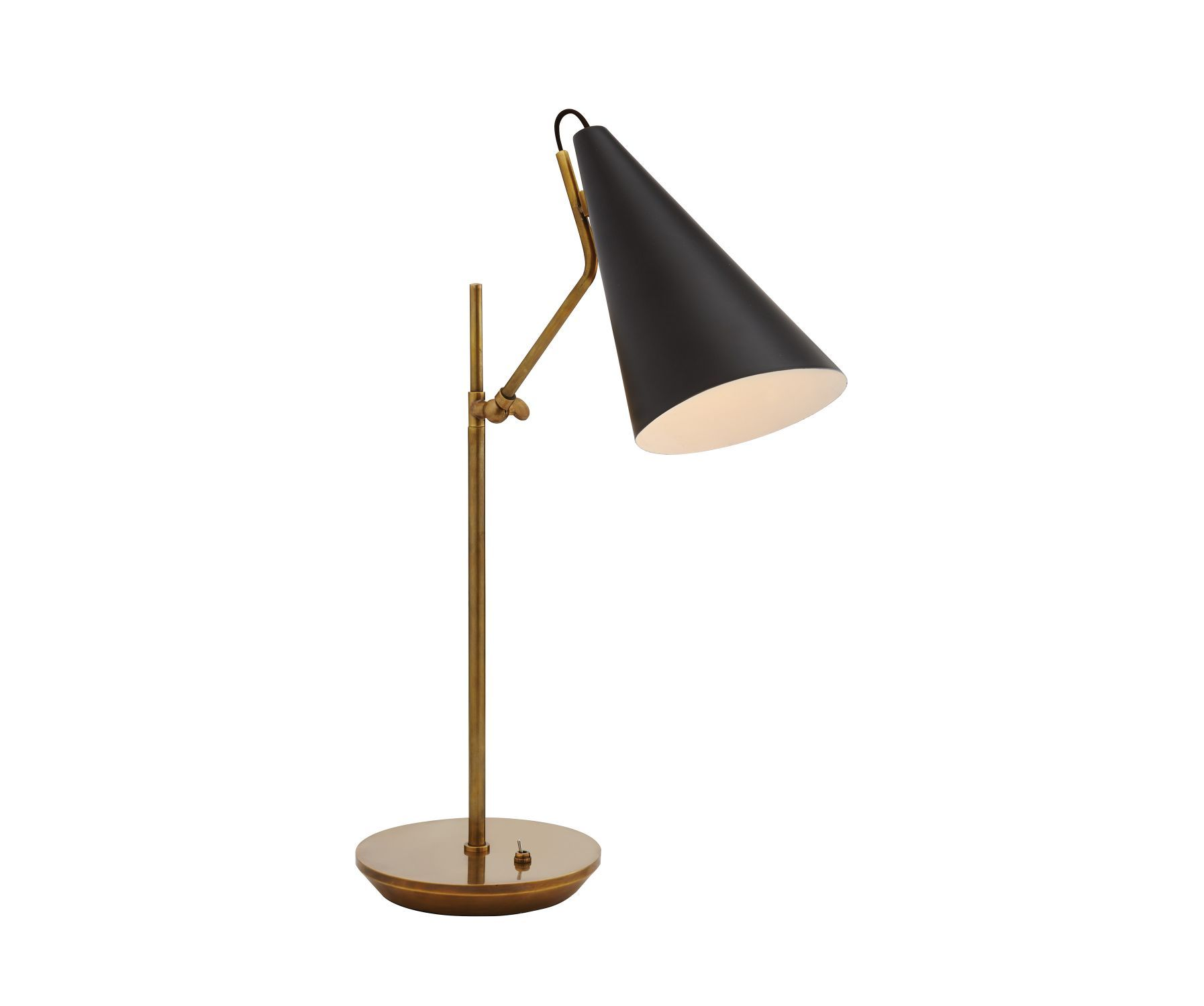 Clemente Table Lamp - Aerin