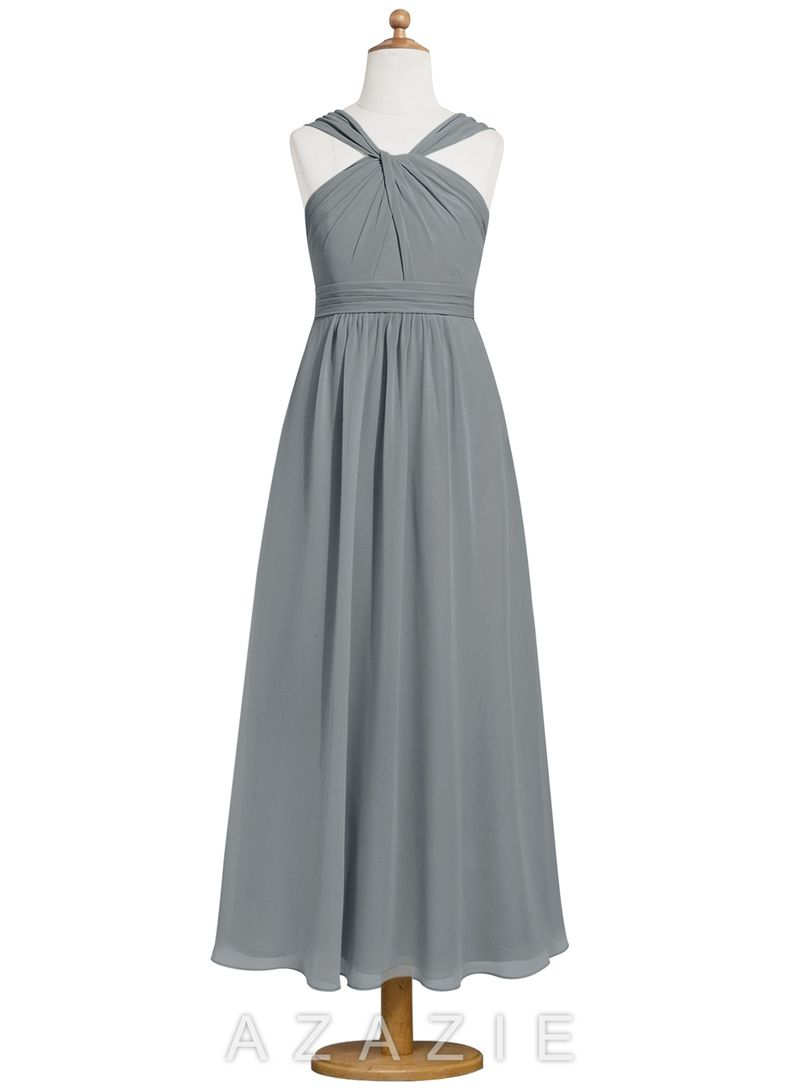 b6f4bc673 AZAZIE DORA JBD - Junior Bridesmaid Dress | Inspiring Ideas ...
