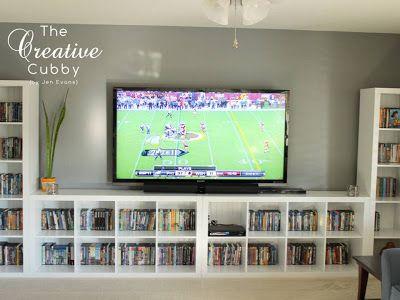 die besten 25 tv wand ikea ideen auf pinterest tv wand besta tv wand pinterest und tv wand ideen. Black Bedroom Furniture Sets. Home Design Ideas