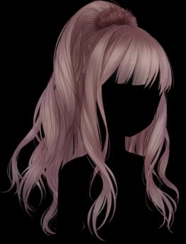 Love Nikki Hair Google Search Anime Hair Manga Hair Girl Hairstyles