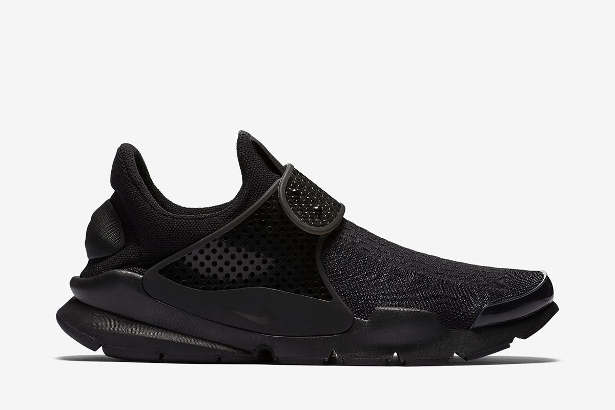 finest selection e298f 817d4 Nike Sock Dart
