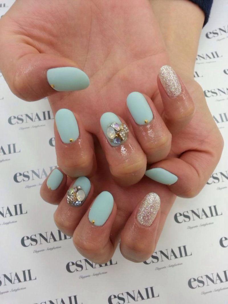 Nail Art - Nail Salon blog ~ AmebaGG Daily Nail es ...   image of ...