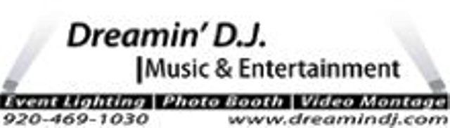 3377 Wiggins Way / Green Bay, Wisconsin 54311-7263 / (920) 469-1030 Dreamin' DJ has been a reputable DJ entertainment company since 1994. We believe your event should be catered with your personal taste. Let us help you plan, with our knowledgeable staff that we have learned to grow through continued experience.  If you are planning a wedding party or private event let us provide the fun and entertainment.  We service all of Wisconsin including Green Bay, Appleton, and Milwaukee.