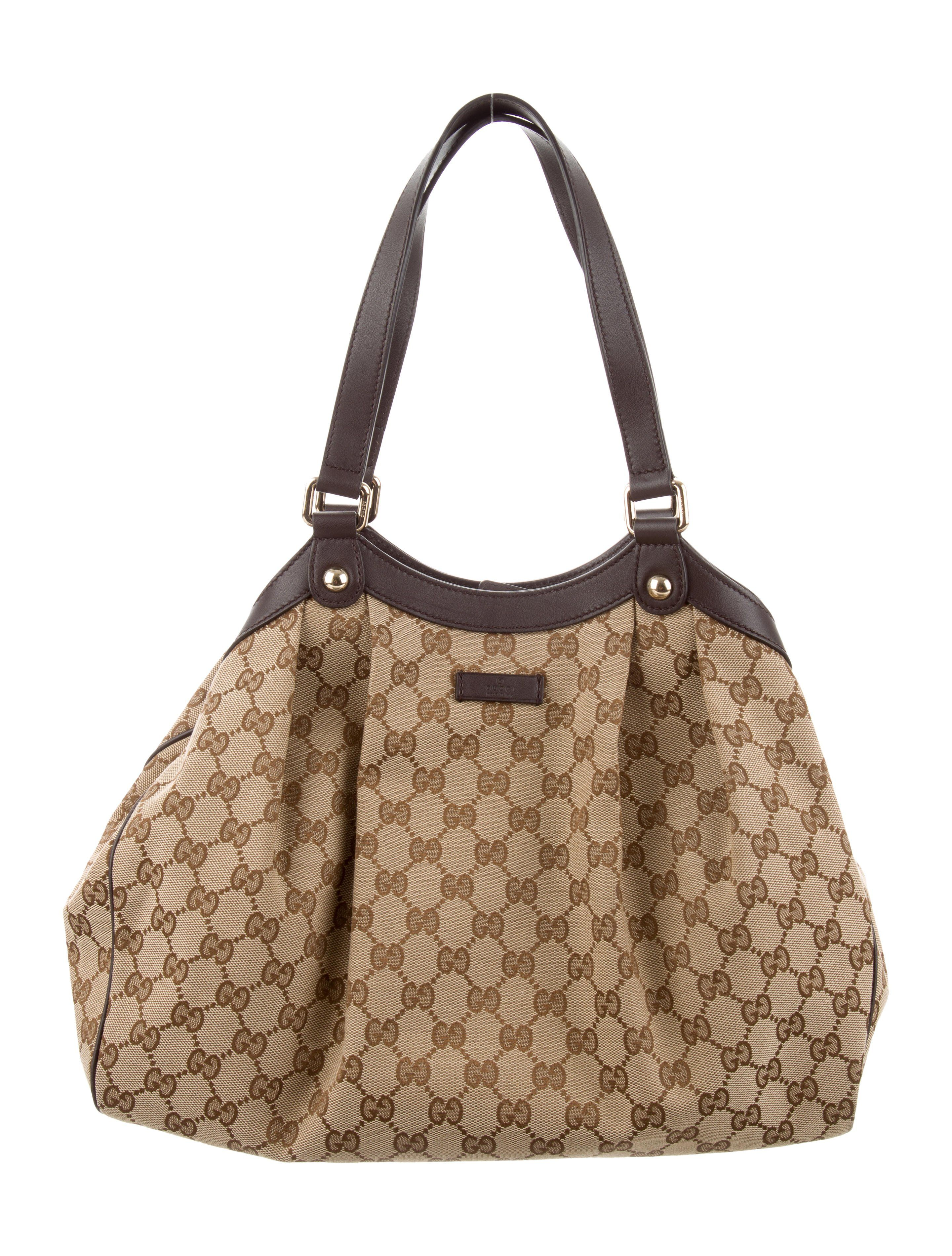 0d6c2afd79c1f0 Bamboo Handle Bag | Style | Bags, Gucci bamboo, Handle