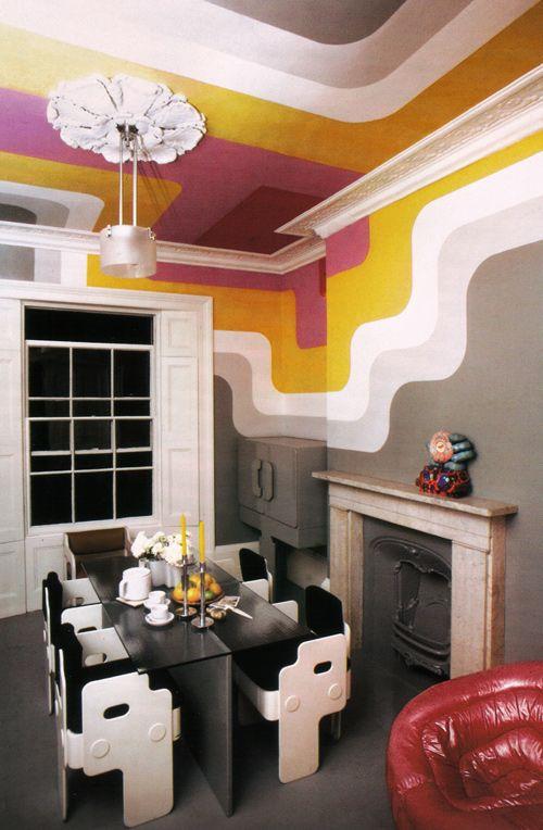 10x15 Room: Max Clenndinning, Dining Room