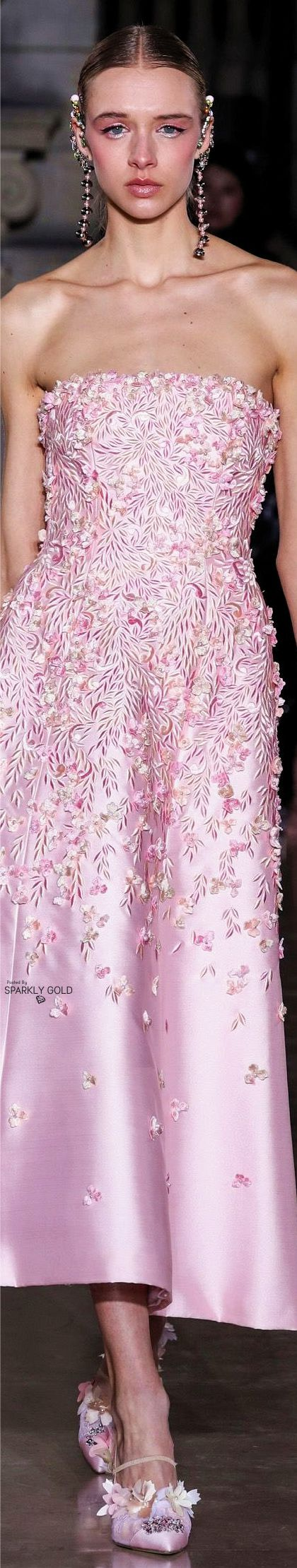 Georges Hobeika S/S 2017 Couture   Debs dresses   Pinterest