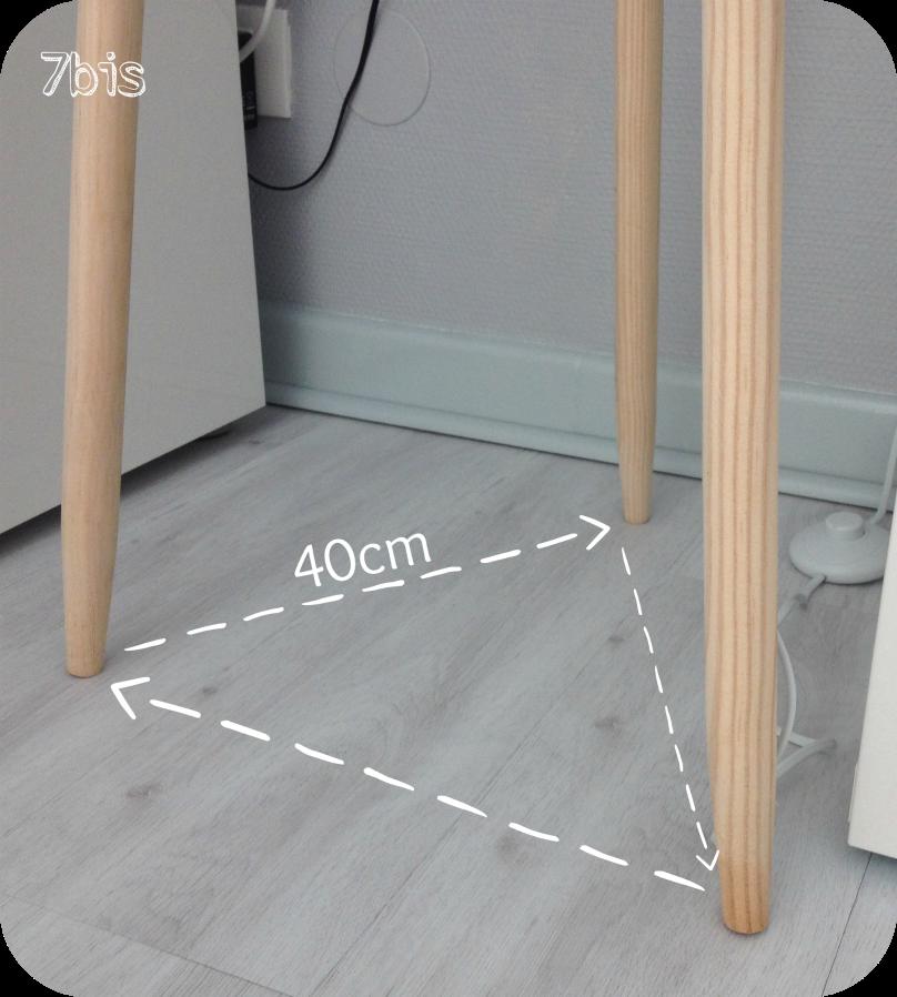 Comment fabriquer une lampe sur pied design de maison for Fabriquer pied de lampe