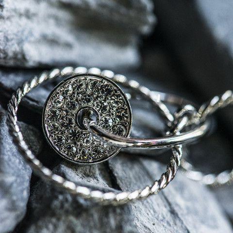 Kiara Earrings – Azzure Jewelry