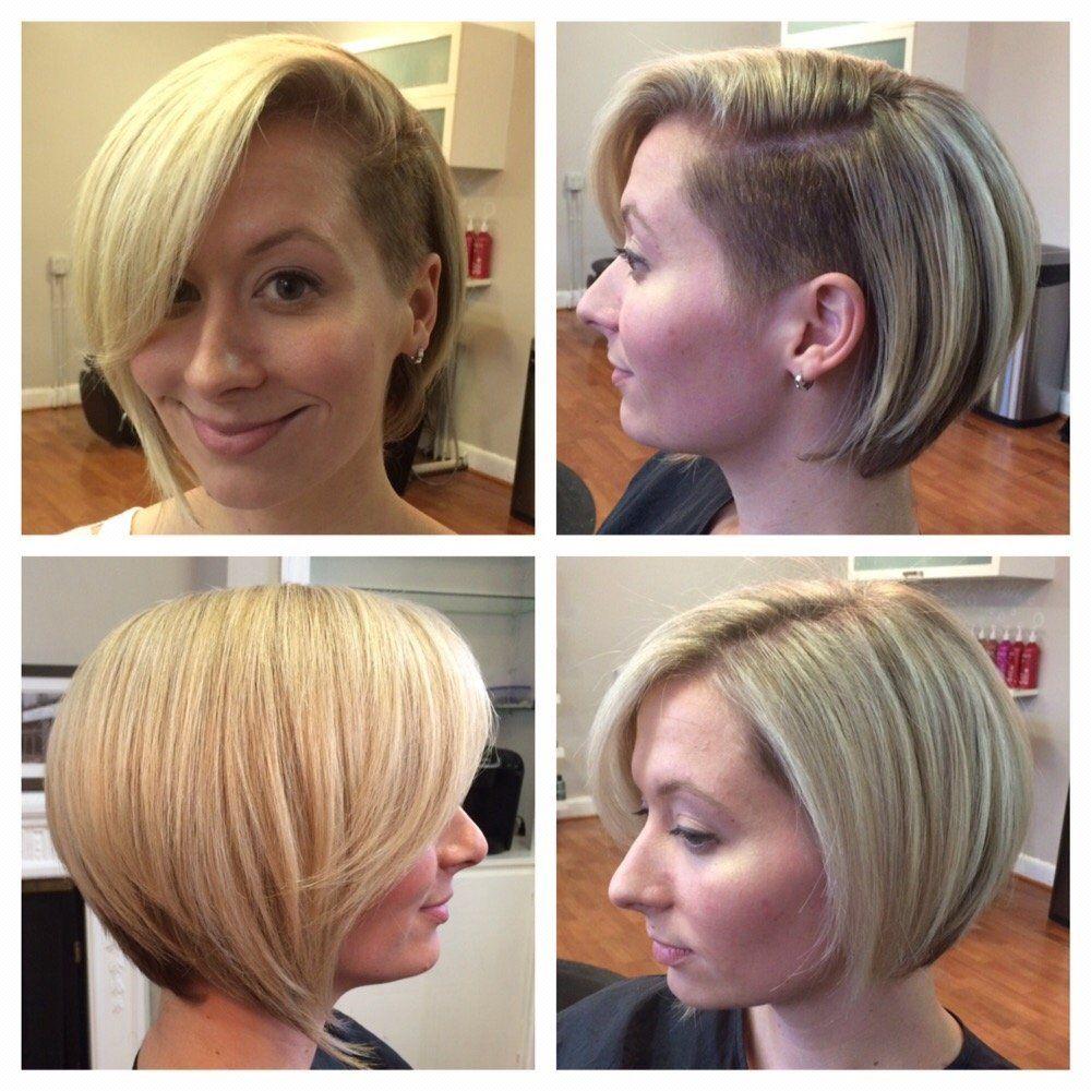 Pin on Bobbed Hair Cuts