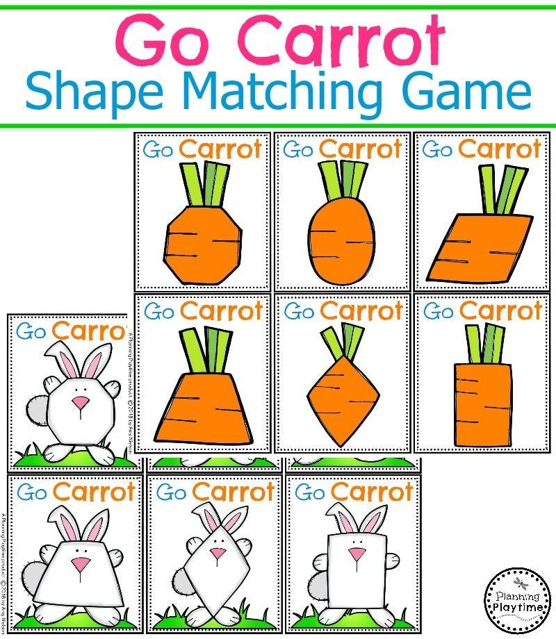 Easter Worksheets activities for prek Preschool kids