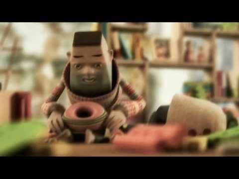 Kudan By Taku Kimura Via You Tube Youtube Weird And Wonderful