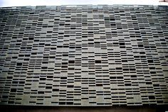 Dynamo + Revit: Random Pattern Curtain Wall   bim rootiers