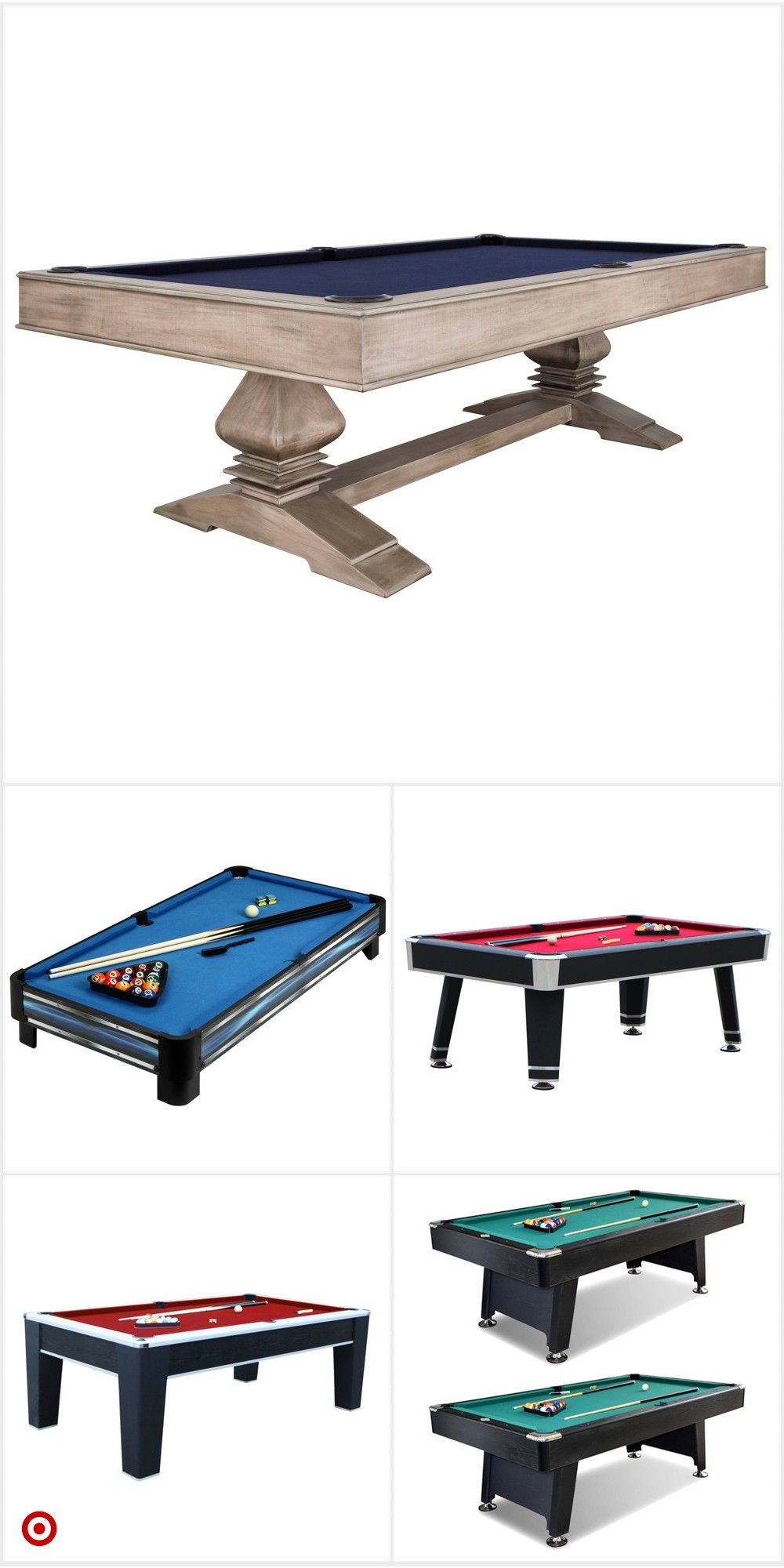 Shop Target for billiard table you will love at great low