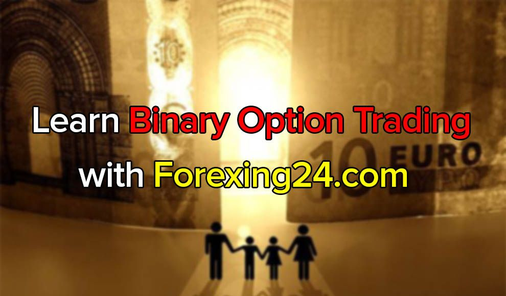 Binary options live daily signals