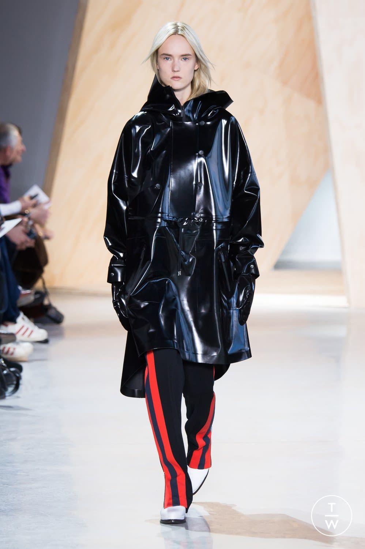 Lacoste 2019 İlkbahar-Yaz Koleksiyonu New York Moda Haftası