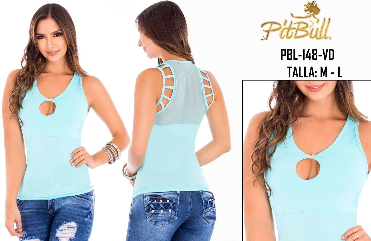 cf8708874984f Comprar Blusas de Moda - Ropadesdecolombia.com - Ropa latina y moda de  colombia.