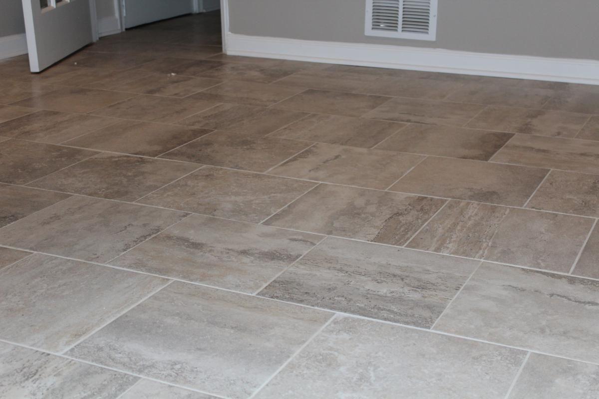 17 best images about porcelain tile flooring on pinterest porcelain tiles artistic tile and home depot - Tile Floors