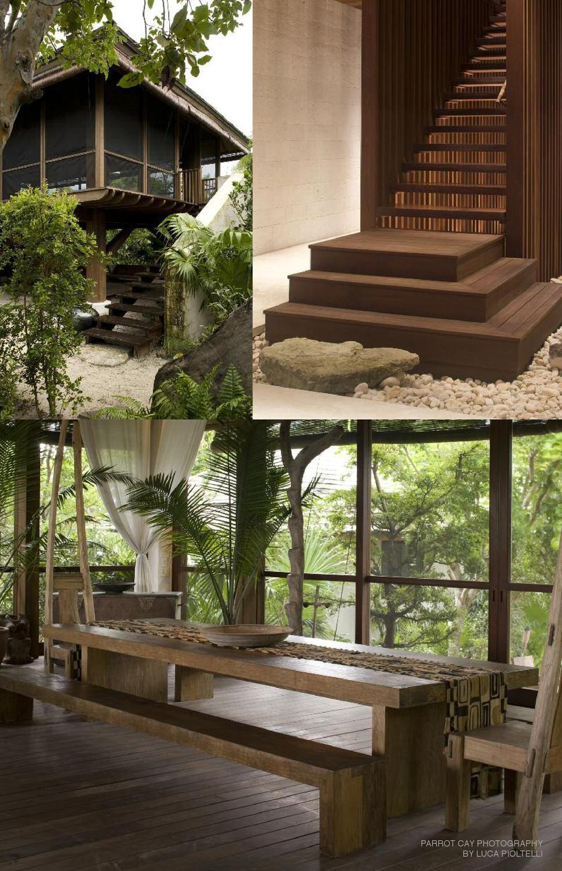 Urban Zen Home Collection