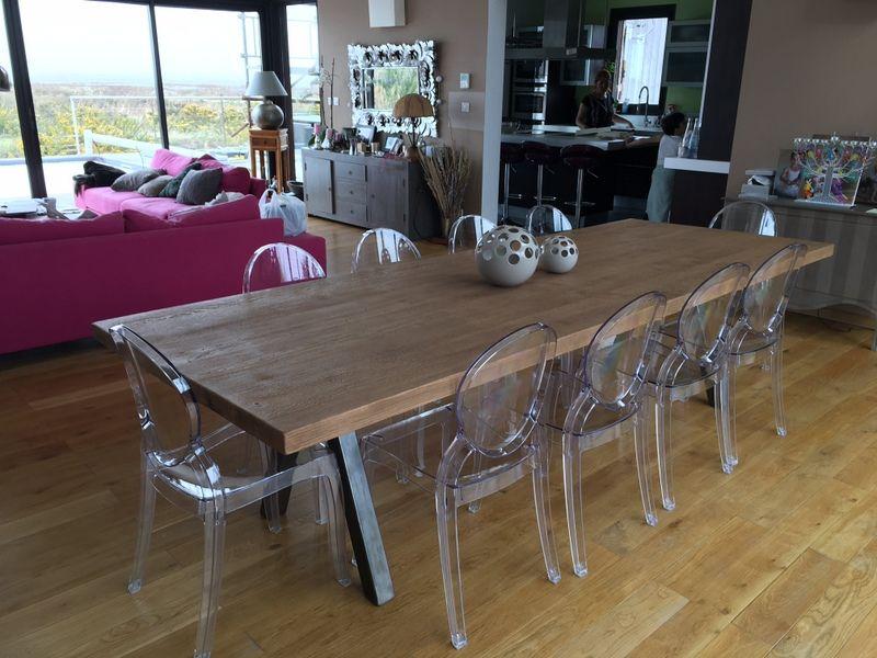 Table Industrielle Table Industrielle Table Meuble