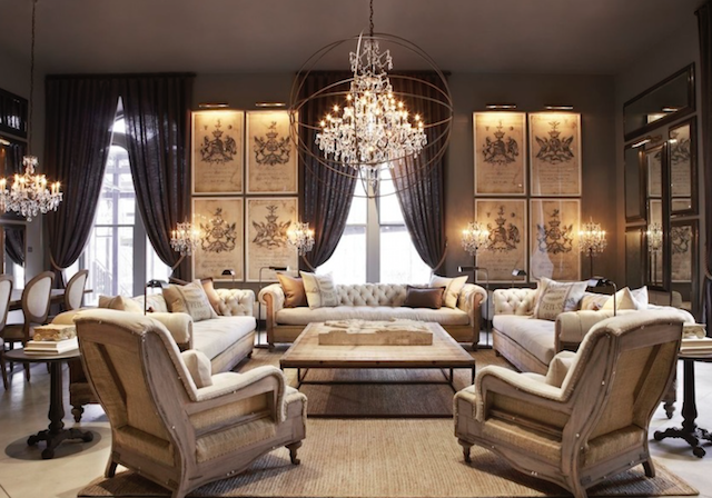 High End Furniture Brands >> 10 Of The Most High End Furniture Brands In The World