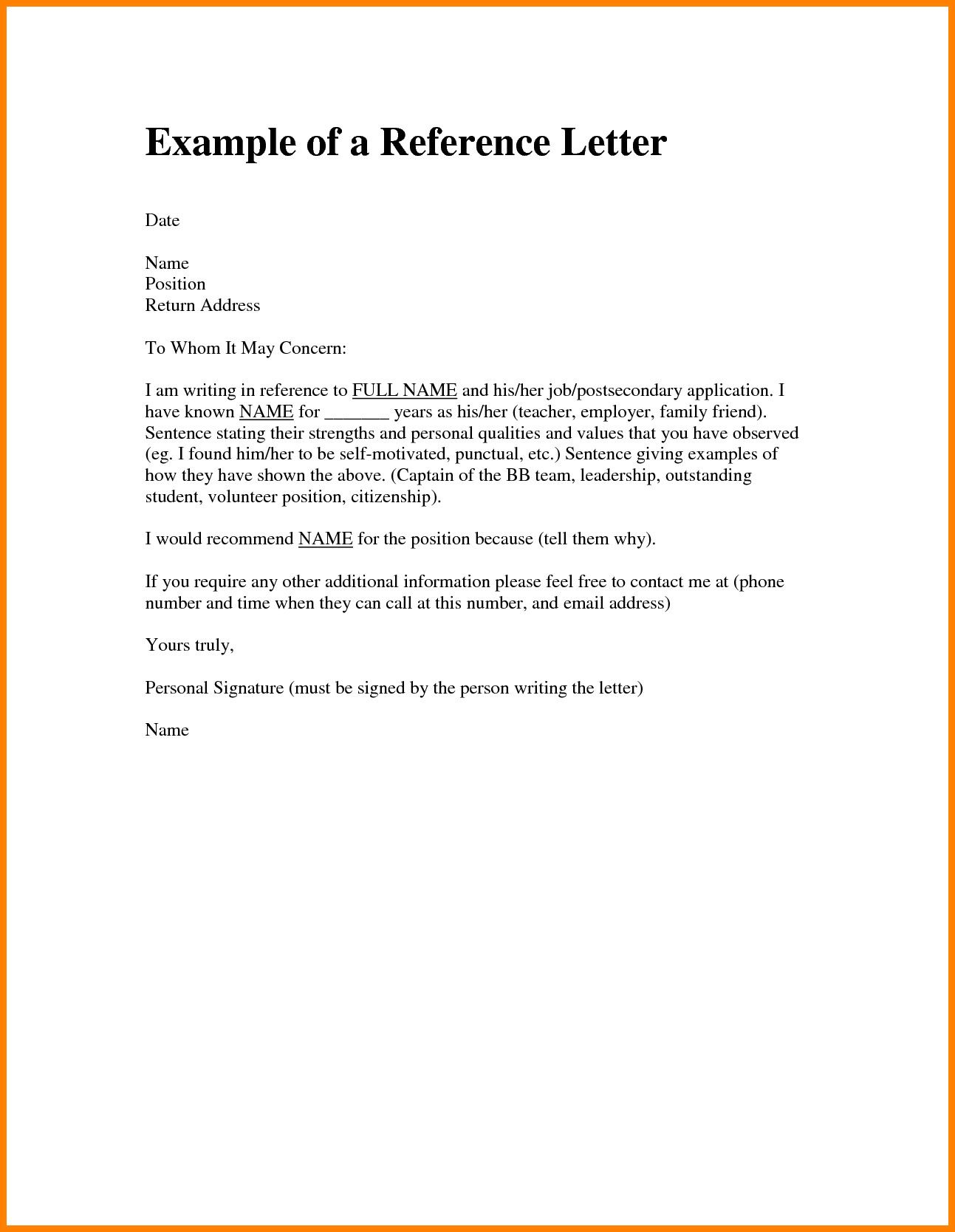 Letter Of Recommendation For Citizenship Sample from i.pinimg.com