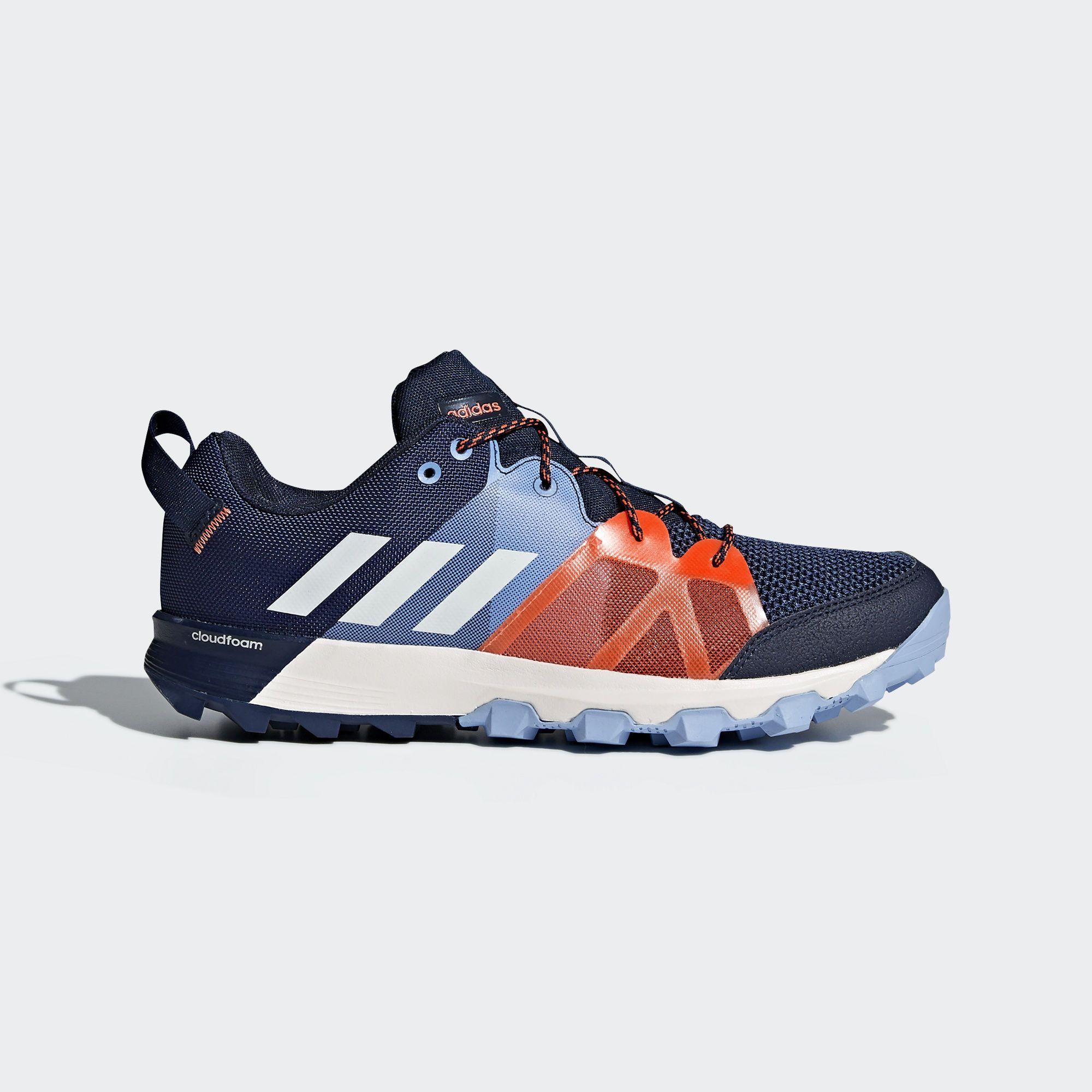 1de86efc Esta zapatilla de trail running para hombre te proporciona la ...
