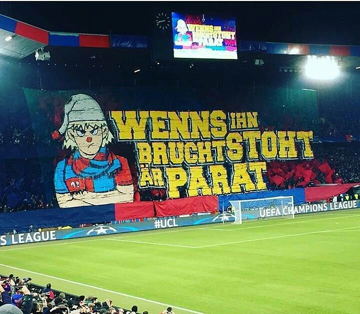 Football Is Our Passion Panosundaki Pin