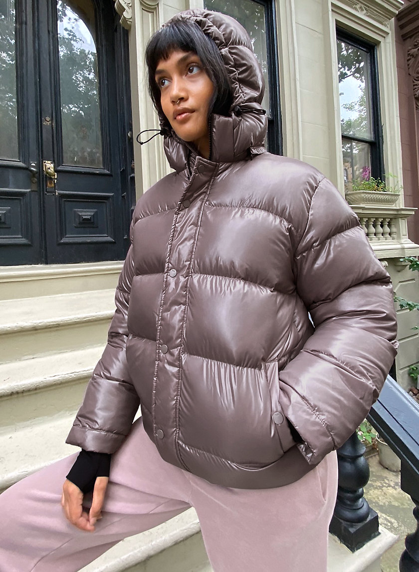 The Super Puff Puffer Puffer Jacket Style North Face Nuptse [ 1147 x 840 Pixel ]
