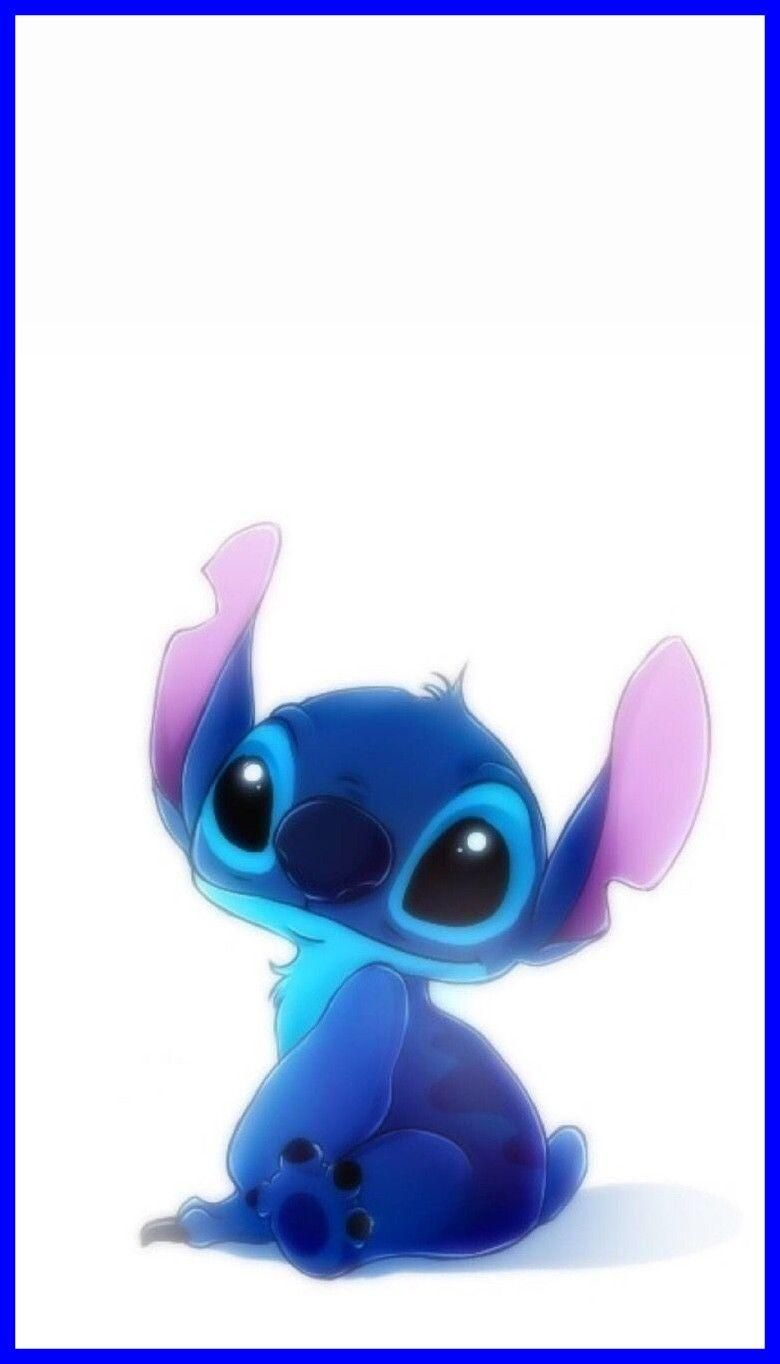 Cute Stitch Iphone Wallpaper Andriblog001 In 2020 Cartoon Wallpaper Funny Phone Wallpaper Iphone Wallpaper Vintage