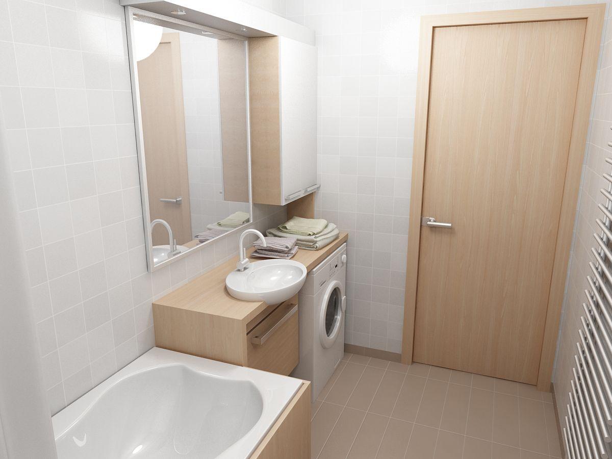 дизайн ванной комнаты в чешке фото - Поиск в Google | Идеи для дома ...
