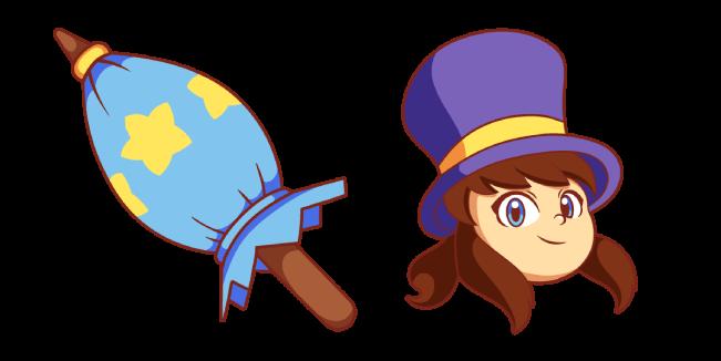 A Hat In Time Hat Kid A Hat In Time Hat In Time A Hat In Time Hat Kid