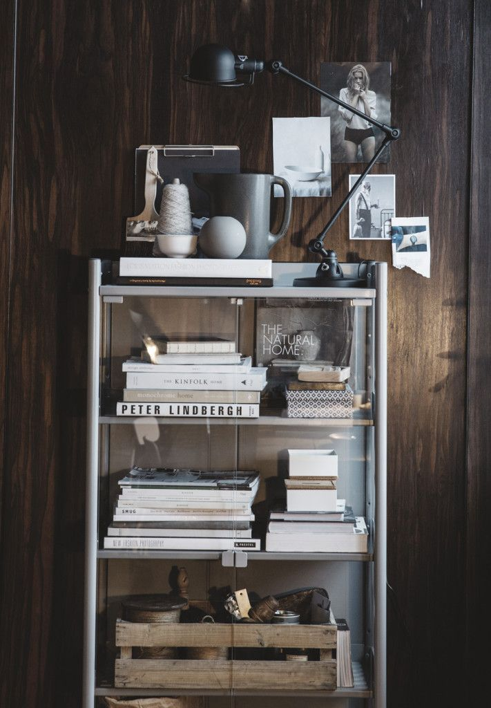 Pella Hedeby's styling for My Home release party, via http://www.scandinavianlovesong.com/