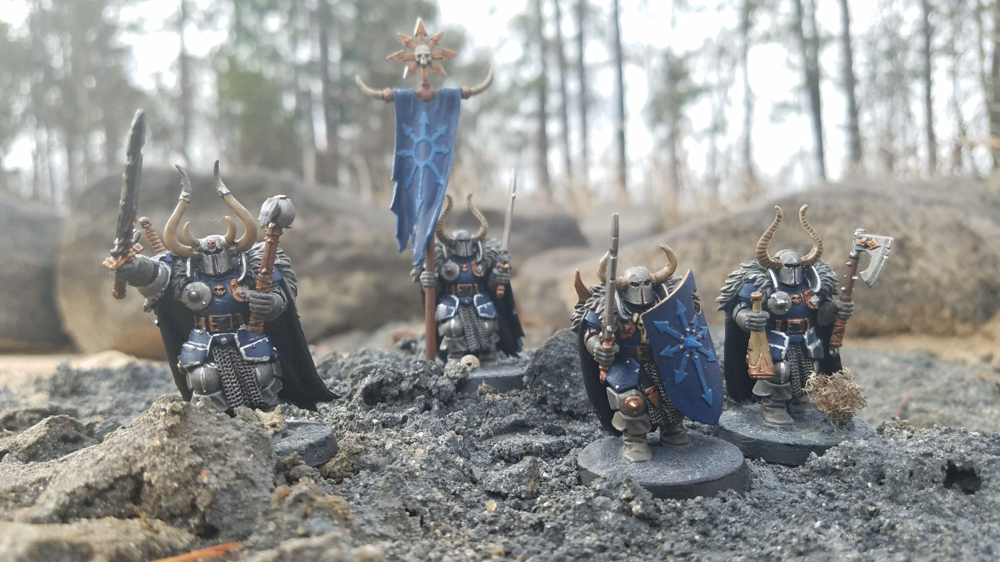 Jordan Lake 'mini' photo shoot. #warhammer #gamesworkshop