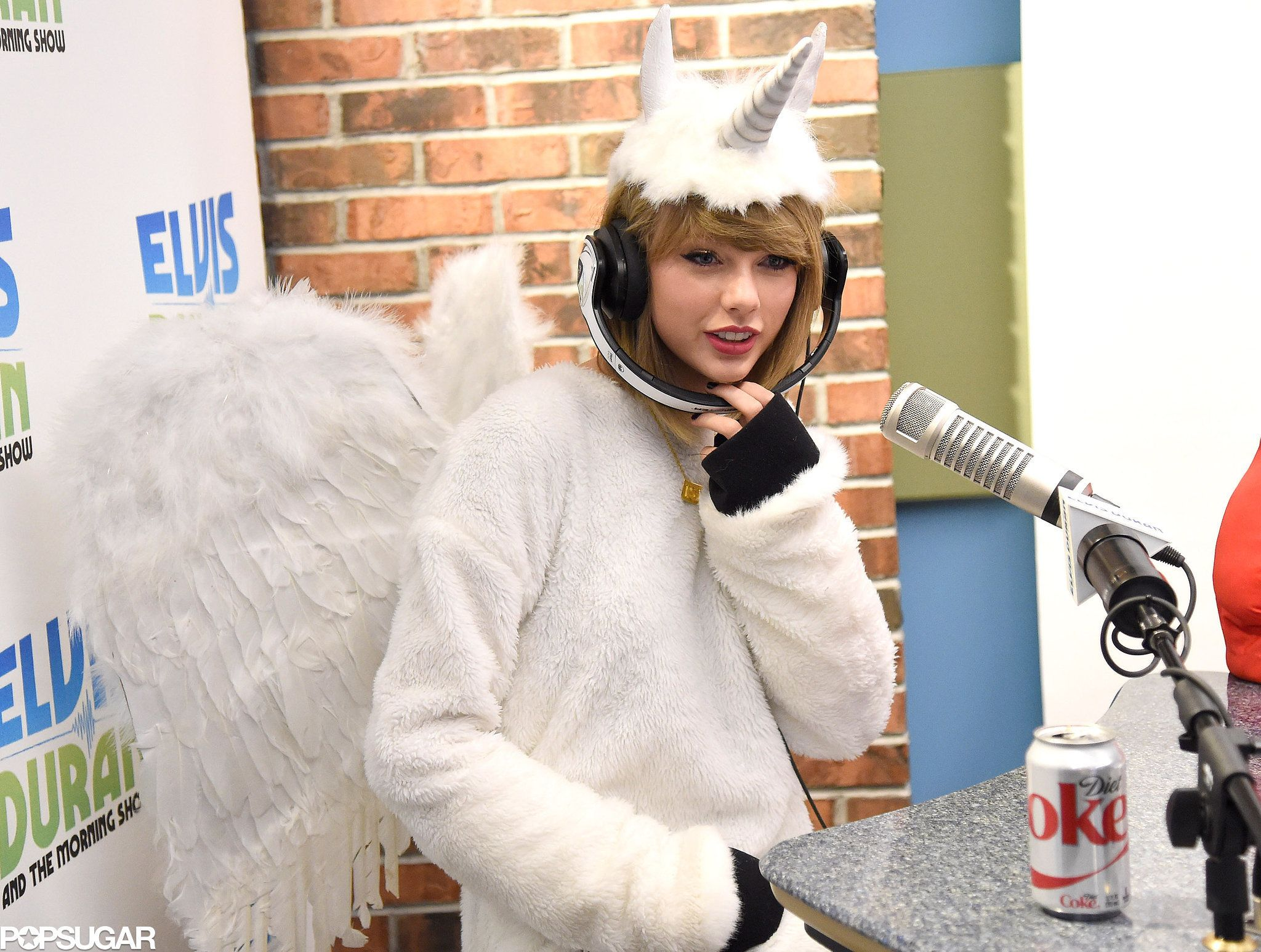 Taylor Swift's Halloween Costume Is Seriously Adorable | Halloween ...
