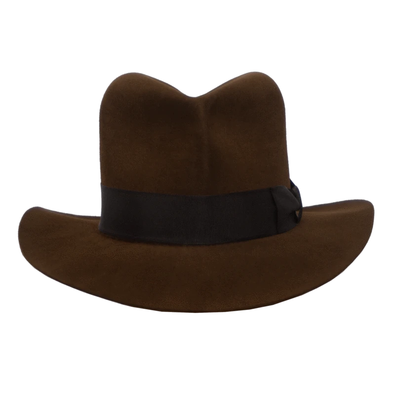This Is A Real Deal Indiana Jones Hat In The Raiders Style Swaine Adeney Brigg Indiana Jones Films White Liners
