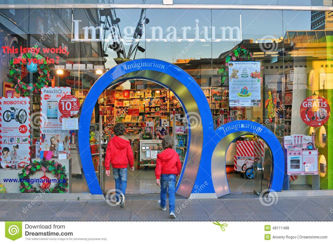 tiendas ninos barcelona - Pesquisa Google   ARQUITETURA   Pinterest ...