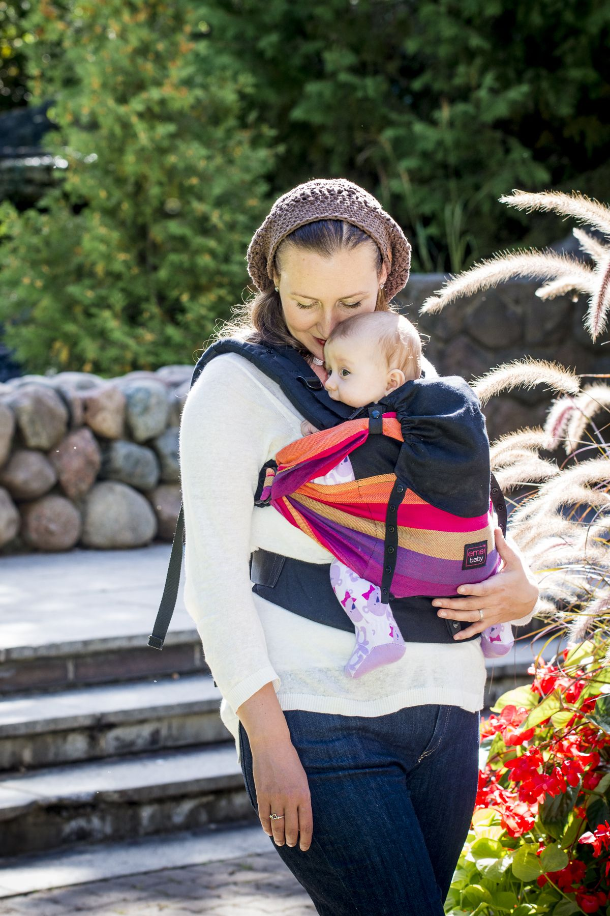2c91363c062 Review  5 Best Soft-Structured Carriers - Canadian Family  emeibaby   babywearing  naturebabiesNL