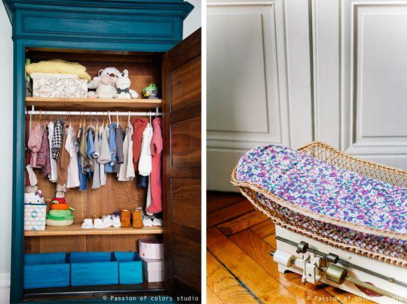 la chambre b b d 39 anna l color combos bedroom vintage and baby bedroom. Black Bedroom Furniture Sets. Home Design Ideas