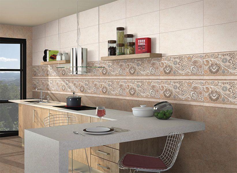 30x60 Cm Impression Kitchen Wall Tiles Design Kitchen Tiles Design Kitchen Tiles