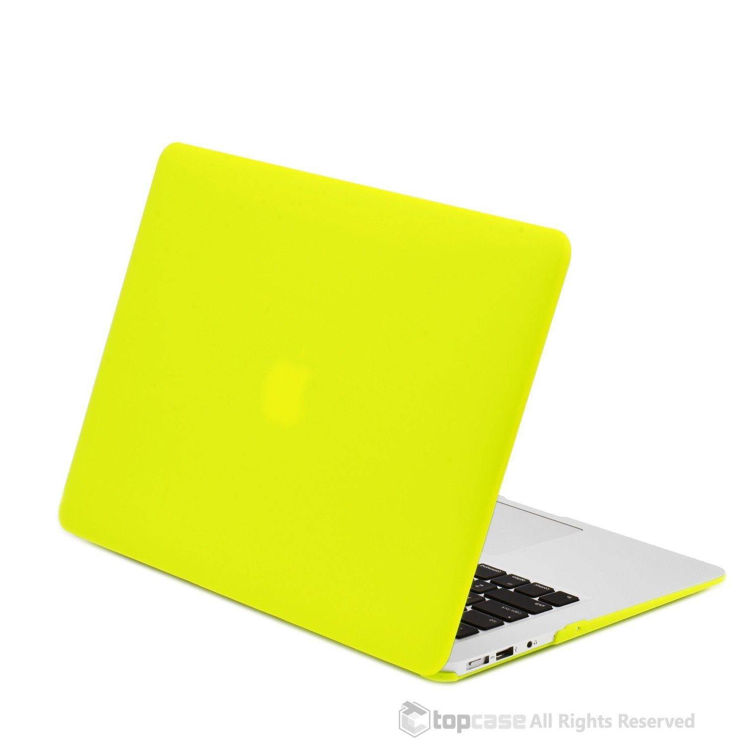 "Speck SeeThru MacBook Air with Retina Display 13/"" Case Lightning Yellow"