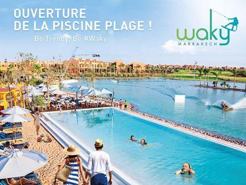 Piscine Waky Marrakech 365 Choses A Faire A Marrakech Pinterest