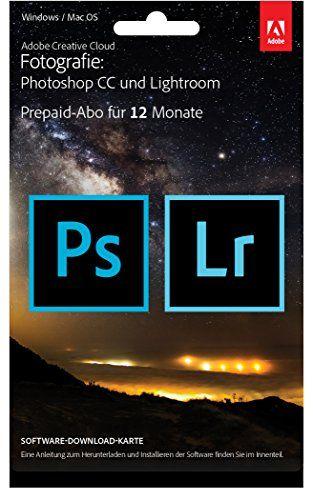 Adobe foto abo
