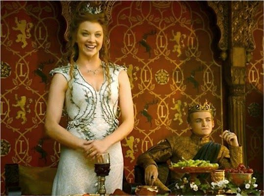 Margaery Tyrell S Wedding Dress Wedding Dresses Purple Wedding