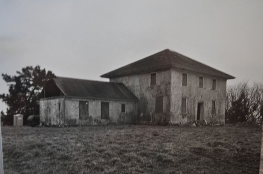 If you've ever been to ateague Island, chances are you've ... on moundsville penitentiary haunted house, rice plantation house, robinson plantation house, miller plantation house,
