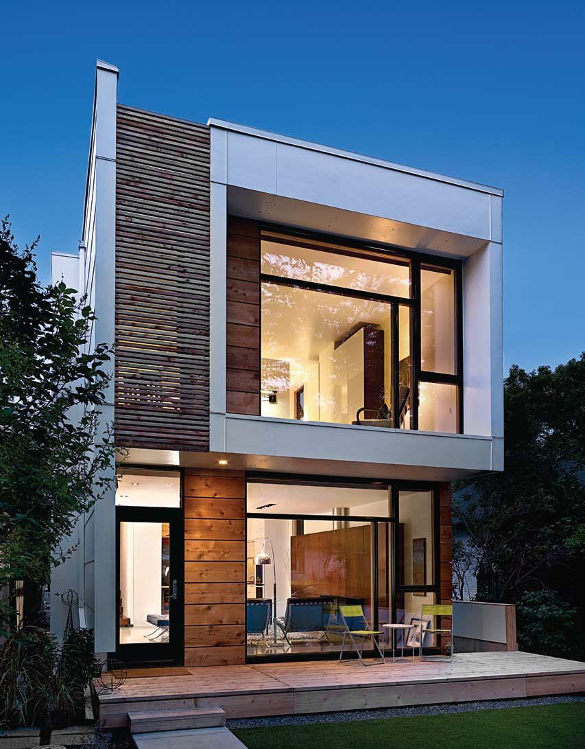 LG House Edmonton Design thirdstone inc. Photography