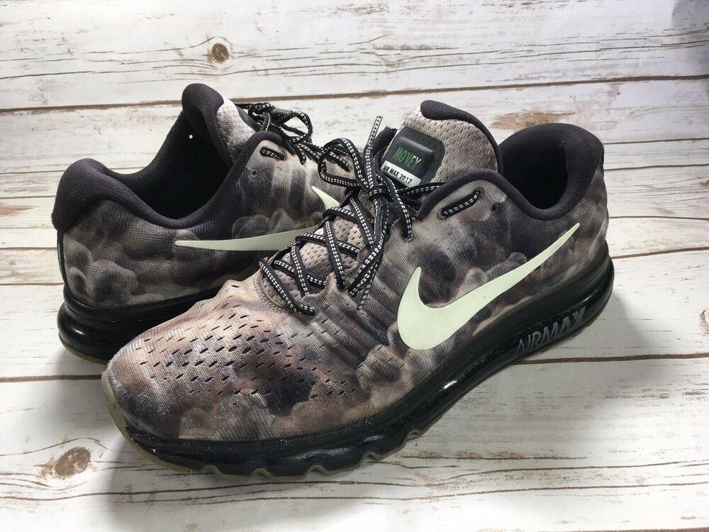 Mens Nike Air Max ID 2017 Shoes