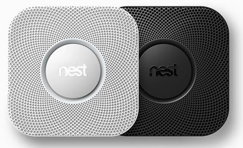 Nest Protect Smoke Alarm / Carbon Monoxide Detector